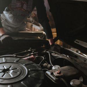Mechanical Repair in UAE